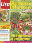 Lisa Blumen und Pflanzen